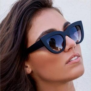 Accessories - NEW Cat Eye Sunglasses